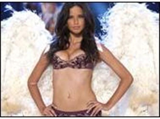 Victoria Secret Şov başlıyor